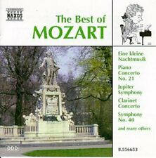 Classical Kids, W.a. Mozart - Best of [New CD]