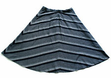 Wool Blend 1980s Vintage Skirts for Women