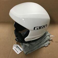 Giro Strive MIPS Racing Ski Helmet Large Matte White