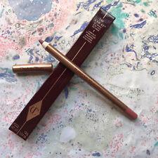 New, Charlotte Tilbury Lip Cheat Lip Pencil-Pillow Talk Original, Full Size