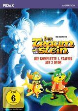 Der Traumstein - Staffel 1 * DVD Fantasy-Zeichentrickserie Pidax Neu