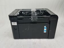 HP LaserJet P1606dn Printer Tested & Working 5K Pages TESTED WORKING No Top Tray