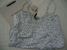 Burberry Gilet Nightwear Femme Taille L-BNWT