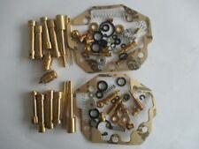 2 x Kit de réparation de carburateur KAWASAKI KZ 1300  79-82