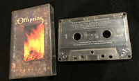 THE OFFSPRING IGNITION 1992 EPITAPH CASSETTE TAPE