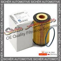 Fits Opel Astra J 2.0 CDTi Genuine Blue Print Fuel Filter Insert