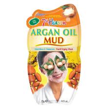 Montagne Jeunesse 7th Heaven Argan Oil Mud Mask 15g