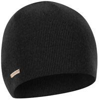 Helikon Tex Urban Beanie Cap Black schwarz Wollmütze