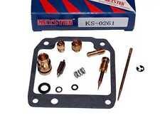 Keyster Kit Joint de Carburateur Suzuki Gn125 GN 125 Réparation pour