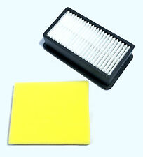 Filter Pack 1 Pre & 1 Post Motor Filter Designed to Fit Bissell Type 1008