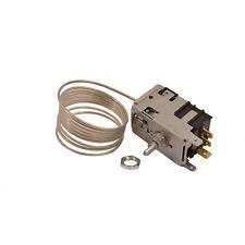 Véritable Hotpoint Réfrigérateur / Congélateur Thermostat Voir Complet Modèle