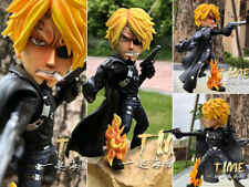 Anime One Piece Jouets Sanji Collections Figure Figurines Statues 13cm