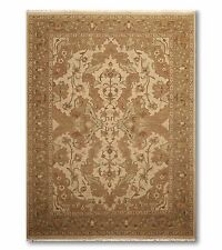 6' x 9' New Nourison Nourmak Hand knotted 100% Wool Persian Oriental Area Rug