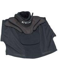 CCM Pro Goalie Neck Guard Shirt! Throat Collar Padded Shirt TCPRO Goal Hockey