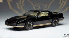 IXO IXOCLC366N - Pontiac Firebird Noire - 1982  1/43