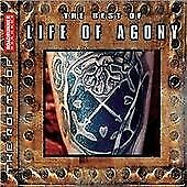 Life of Agony - Best of.cd