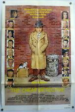 Peter Falk The Cheap Detective Original 1970s 1Sh Movie Poster Ann-Margret