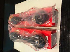 TRW OEM RR Control Arms TRW For BMW 128i 135i 135is 323i 325i 328i 330i 335i 2PC