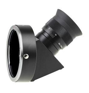 SWEBO Lens Objektive to Telescope Adapter 3 to Pentax Pk K Lens Objektive Linsen