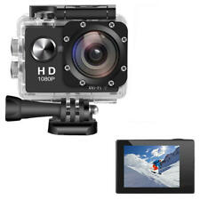 4K Ultra HD 1080P Waterproof Sport Camera WiFi Action Camcorder as Go Pro