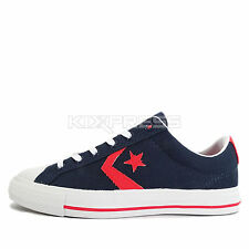 Converse Star Player [152951C] Casual Navy/Red-White