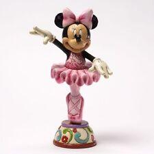 Jim Shore Minnie Nutcracker Sugar Plum Fairy Disney Traditions 4033263