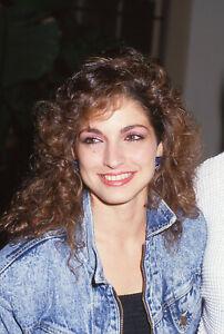 GLORIA ESTEFAN (LOT 2) (1987 & 1991) ~ VINTAGE 35MM TRANSPARENCY/SLIDE