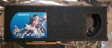 GIGABYTE Geforce GTX 295 1792MB