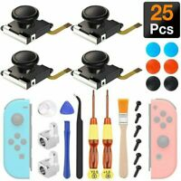 Replacement 3D Analog Joystick For Nintendo Switch Joycon Joy Con Controller Y1