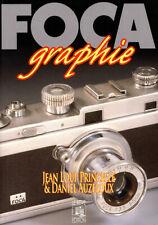 FOCAgraphie Histoire complète du FOCA par Jean Loup Princelle et Daniel Auzeloux