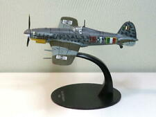 DeAgostini WW 2 Aircraft Collection Vol 57 Fighter 1/72 Fiat G.55 Centauro F/S