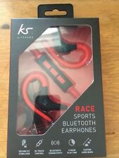 KitSound Sports Headphones with In-Line Control