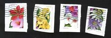 #4750-53 La Florida, Used Set of 4, Forever, On Paper
