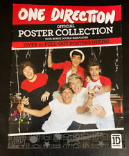 One Direction Official Poster CollectionOver 25 Pull-Out Posters