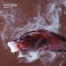 Soul Clap - Fabric 93: Soul Clap NEW CD