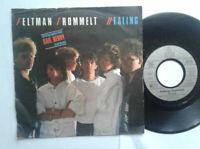 """Feltman Trommelt / Healing 7"""" Vinyl Single 1984 mit Schutzhülle"""