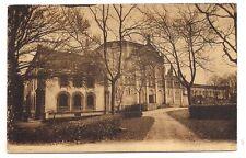 prouille  hôtellerie  ,eglise , monastère