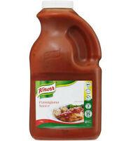 Knorr Parmigina Sauce 1.95kg