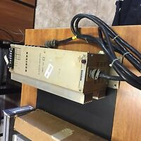 SCHNEIDER ELECTRIC AUXILIARY POWER SUPPLY MODULE 50/60HZ 115/230VAC ASP421000