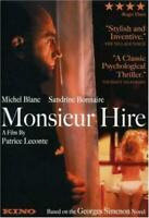 Monsieur Hire -- UNLIMITED SHIPPING ONLY $5