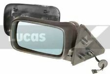 For BMW 3 (E36) 1990-2000 Lucas Right Side Black Electrical Door Mirror - ADP456