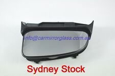 RIGHT DRIVER SIDE FIAT DUCATO 2002 - 2007 MIRROR GLASS WITH BASE (DEAD ANGLE )