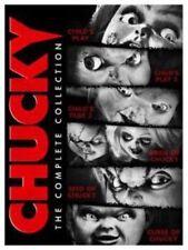 Horror DVD: 1 (US, Canada...) Devils/Demons Box Set DVD & Blu-ray Movies