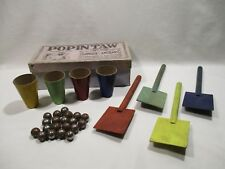 ANCIEN JEU JOUET DE SOCIETE POPINTAW POPINETO OLD GAME TOY ALTES SPIELZEUG