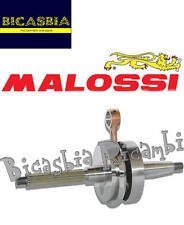 7231 - ALBERO MOTORE SP. 12 RHQ MALOSSI 50 GILERA RUNNER PUREJET