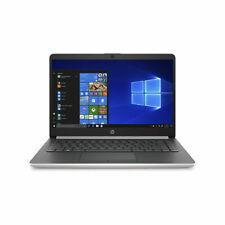 """HP 14-dk0020na 14"""" Best Laptop Deal AMD Ryzen 3 3200U, 8GB, 128GB SSD, Win 10 S"""