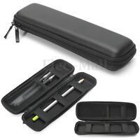 Portable EVA Hard Shell Pen Pencil Case Holder Pouch Stationery Box Makeup Bag