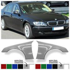 Nouvelle BMW Série 7 E65 E66 2005-2008 Aile Avant Aile Côté Droit 7138474