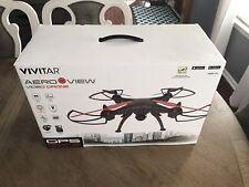🔥🔥 HOT PRICE Vivitar Aeroview Drone With HD CAMERA🔥🔥