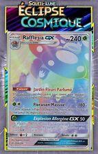 Rafflesia GX -  SL12:Éclipse Cosmique - 250/236 - Carte Pokemon Neuve Française